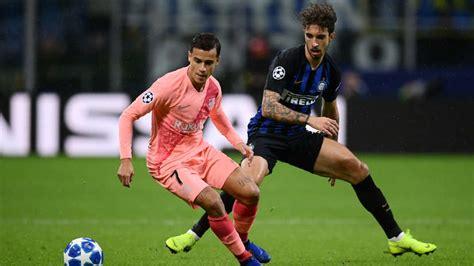 Barcelona vs. Inter de Milán: goles, resumen y resultado ...