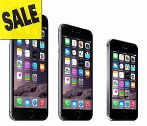 Iphone 1 Ebay : brand new sealed unlocked apple iphone 6 at t t mobile ~ Kayakingforconservation.com Haus und Dekorationen