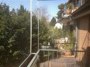 balkonvernetzung vom katzennetz profi With markise balkon mit tapete kinderzimmer schmetterling