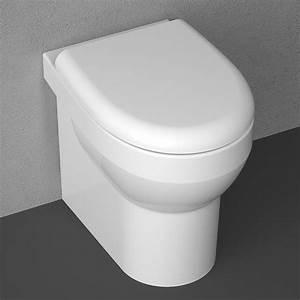 Spülrandloses Stand Wc : stand wc sp lrandlos rm14 hitoiro ~ Articles-book.com Haus und Dekorationen