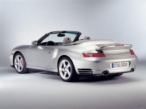 porsche cabriolet turbo porsche 911 turbo cabriolet 996 specs 2004 2005 2006