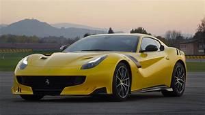 2018 Ferrari F12TDF Review And Price | 2018 Car Reviews
