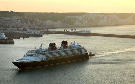 Disney's New Cruise From Rome Will Be the Most Magical Way ...