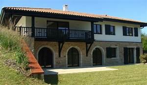 Belle Maison Moderne : vendu urrugne corniche belle maison moderne ~ Melissatoandfro.com Idées de Décoration