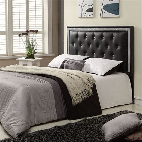 headboards for beds diy tufted headboard for your bed makeover