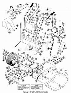 Ariens St724 Parts Diagram