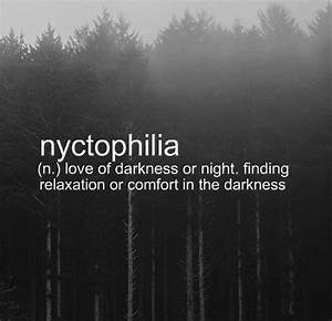 love dark forest darkness nyctophilia coffee-and-wood •