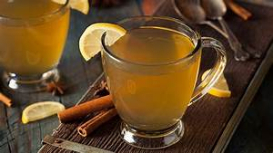 A Brief History Of The Hot Toddy  With New Recipes
