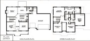 2 house floor plans modern two house floor best two house plans home design ideas