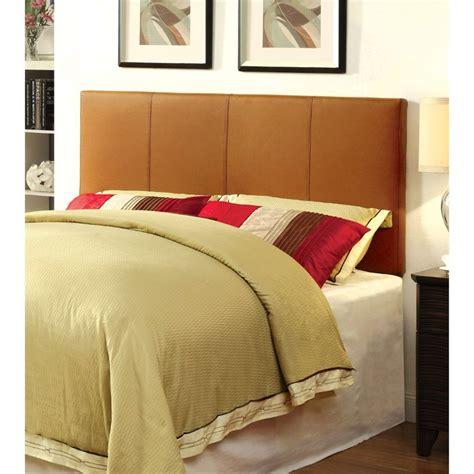 furniture of america ramone panel headboard in