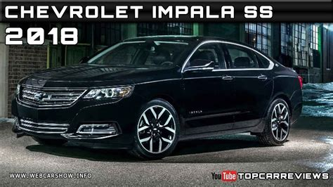 Chevy Impala 0 60 by 2019 Chevy Impala Ss 0 60 Redesign Release Date 2019