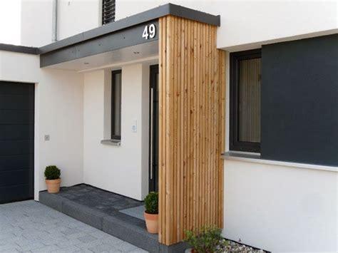 Bildergebnis Für Vordach Hauseingang Modern