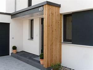 Vordach Hauseingang Modern : bildergebnis f r vordach hauseingang modern ~ Michelbontemps.com Haus und Dekorationen
