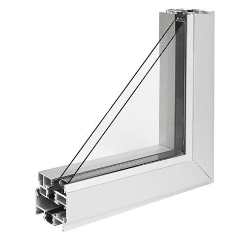 nx  architectural grade windows