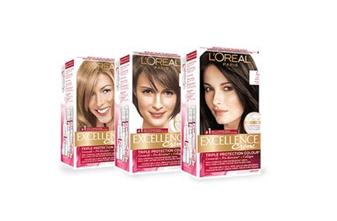 L'oreal Excellence Creme Coupon