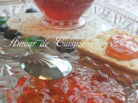 recettes de gel 233 e de coing et desserts