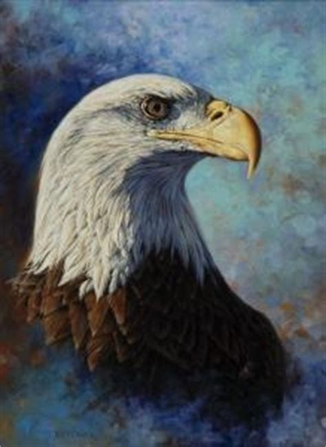 17 Best Images About Art (eagles) On Pinterest  Auction, Back Ground And Portrait