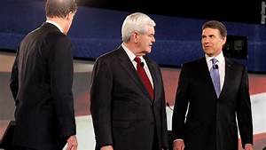 GOP candidates tackle foreign policy in debate – CNN ...