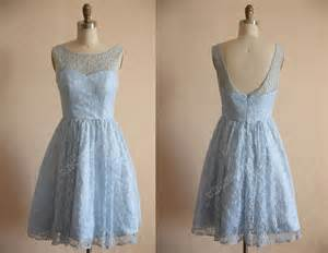 light blue dress for wedding light blue lace bridesmaid dresses to inspire you cherry