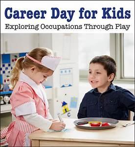 Exploring Kids Career Day through Play | Melissa & Doug Blog