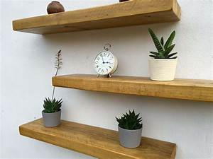 How, To, Install, A, Floating, Shelf, -, 8, Simple, Steps