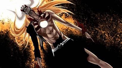 Ichigo Hollow Bleach Form Arrancar