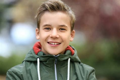 coolest haircuts  tween boys  draw attention