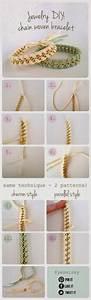 Créer Ses Propres Bijoux : 10 diy pour r aliser ses propres bijoux handcraft ~ Melissatoandfro.com Idées de Décoration