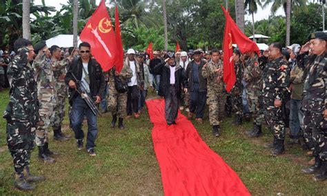 philippine rebels   hostages world dawncom