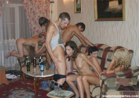 High School Drunk Party Sex