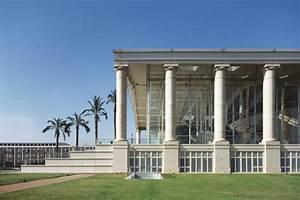Equipamientos Públicos – Ricardo Bofill Taller de Arquitectura