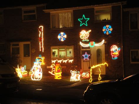 christmas decorations for house outside ideas decorating