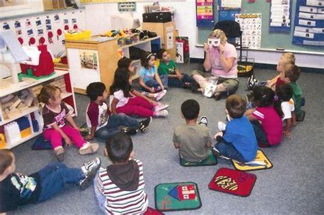 marshall starke children s services start 831   head start classroom