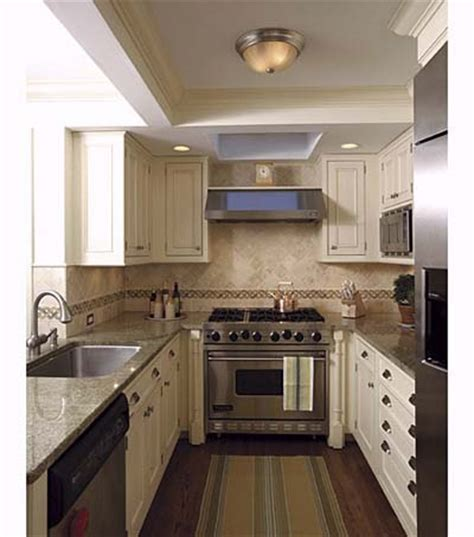 Small Galley Kitchen Ideas On A Budget by 7 Simple Ways To Remodel Small Galley Kitchen Modern