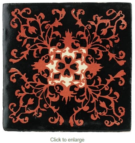 Talavera Tile Tucson Az by Mexican Talavera Tile Pp2176 15 Handpainted Tiles