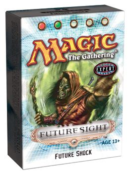 Magic The Gathering Preconstructed Decks 2014 by Future Sight Preconstructed Decks Buy Future Sight Mtg