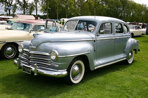 1948 Plymouth 774 UXB | Flickr - Photo Sharing!