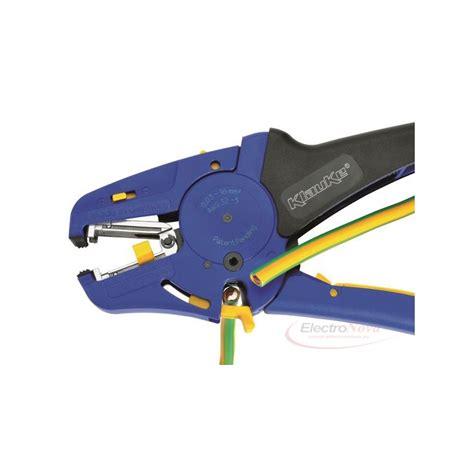 pince a denuder automatique pince denuder automatique pour suppression pour les fils ronds isol 233 s