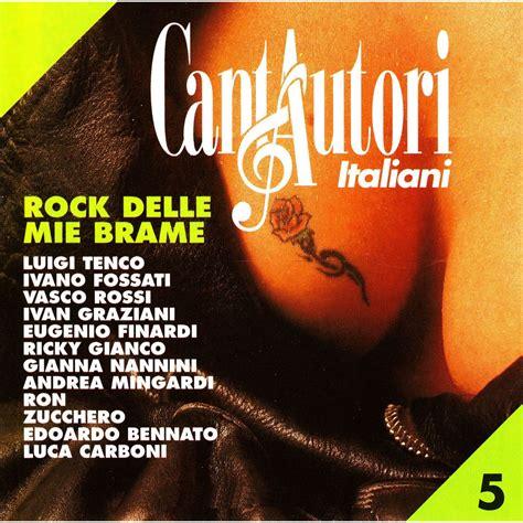 Cantautori Italiani (cd5)  Mp3 Buy, Full Tracklist
