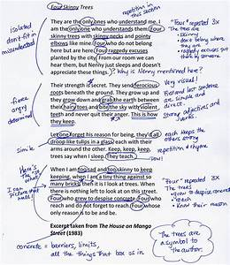 How to Annotate a Text (Mark it Up) - English 8