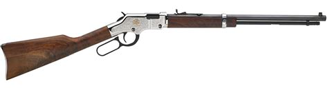 The American Beauty | Henry Repeating Arms