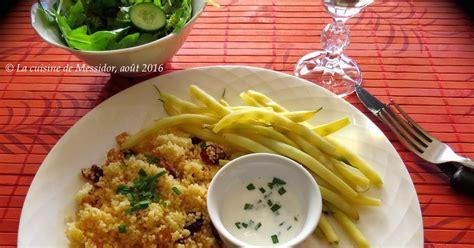 la cuisine de no駑ie la cuisine de messidor escalopes de poulet épicées à la
