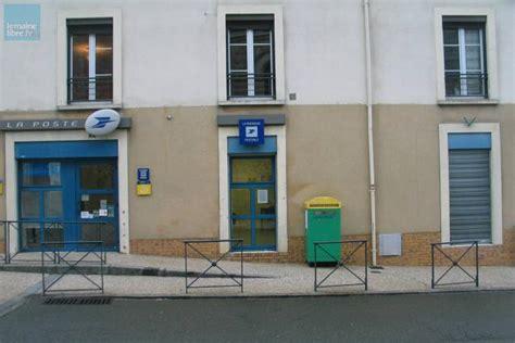 bureau de poste le mans yvré l evêque rassemblement contre la fermeture du bureau