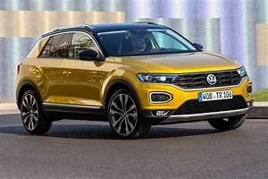Vw T Roc Winterkompletträder : vw t roc suv 2017 review car magazine ~ Jslefanu.com Haus und Dekorationen
