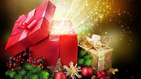 best christmas gifts wallpaper hd 11810 wallpaper high