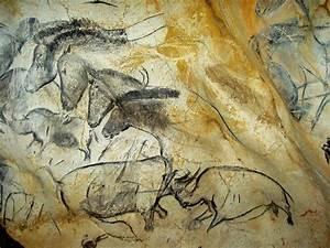 Arte M Gallery : the original the chauvet pont d 39 arc cave unesco site ~ Indierocktalk.com Haus und Dekorationen