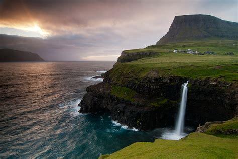 Gasadalur, Faroe Islands by Javi Briongos / 500px