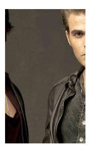 Free download DamonStefan Damon and Stefan Salvatore ...