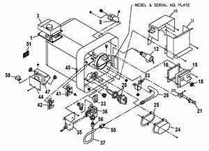 Suburban Water Heater Model Sw12del Parts