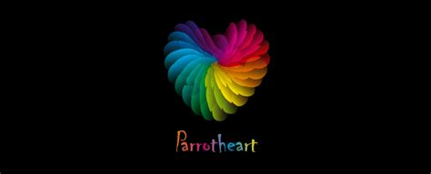 creative love logo design examples